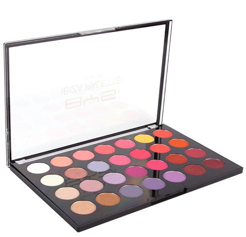 BYS Ibiza XL Eyeshadow Palette