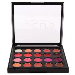 BYS Luxe Lips 20 Piece Lip Palette