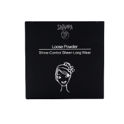 Sivanna Colours Translucent Powder 03