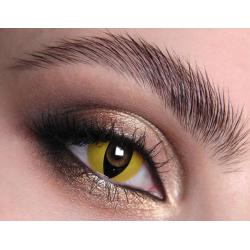 Mesmereyez Wild Cat Contact Lenses