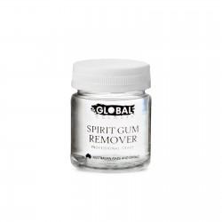 Global Colours 45ml Spirit Gum Remover