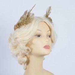 - Grecian Style Glitter...