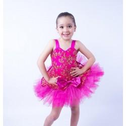 Childrens  Tiny Dancer 04