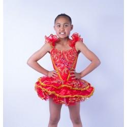 Childrens  Tiny Dancer 08