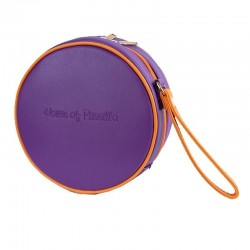 House of Priscilla Round Pouch