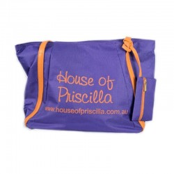 House of Priscilla Tote Bag