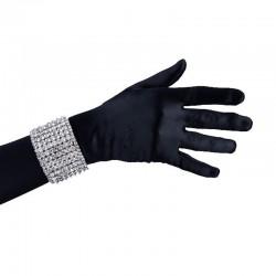 Crystal Diamante Bracelet No 23