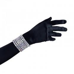 Crystal Diamante Bracelet No 21