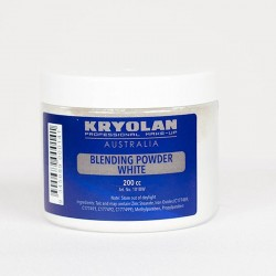 Kryolan Blending Powder White
