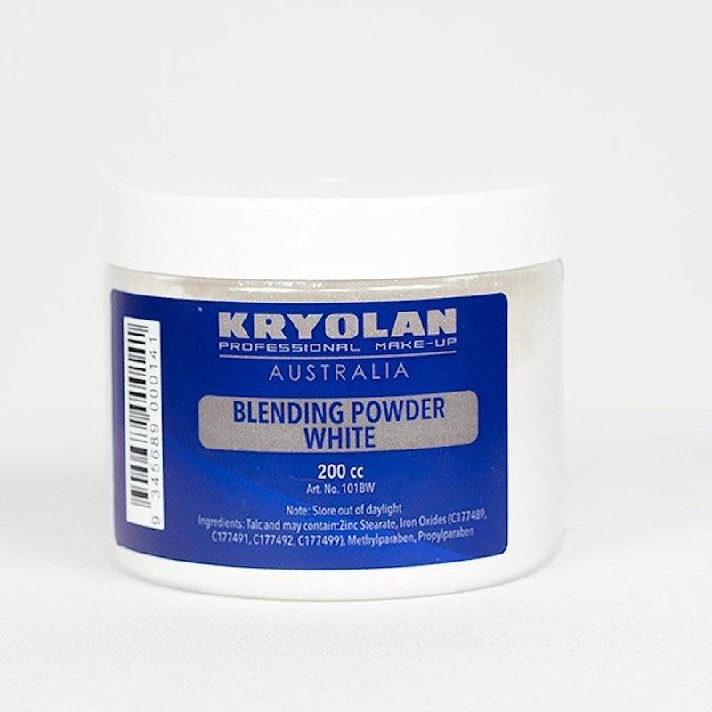 Kryolan Blending Powder White