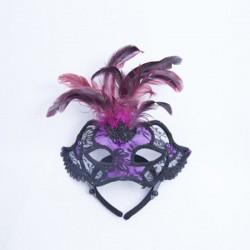 Venetian Mask No 4