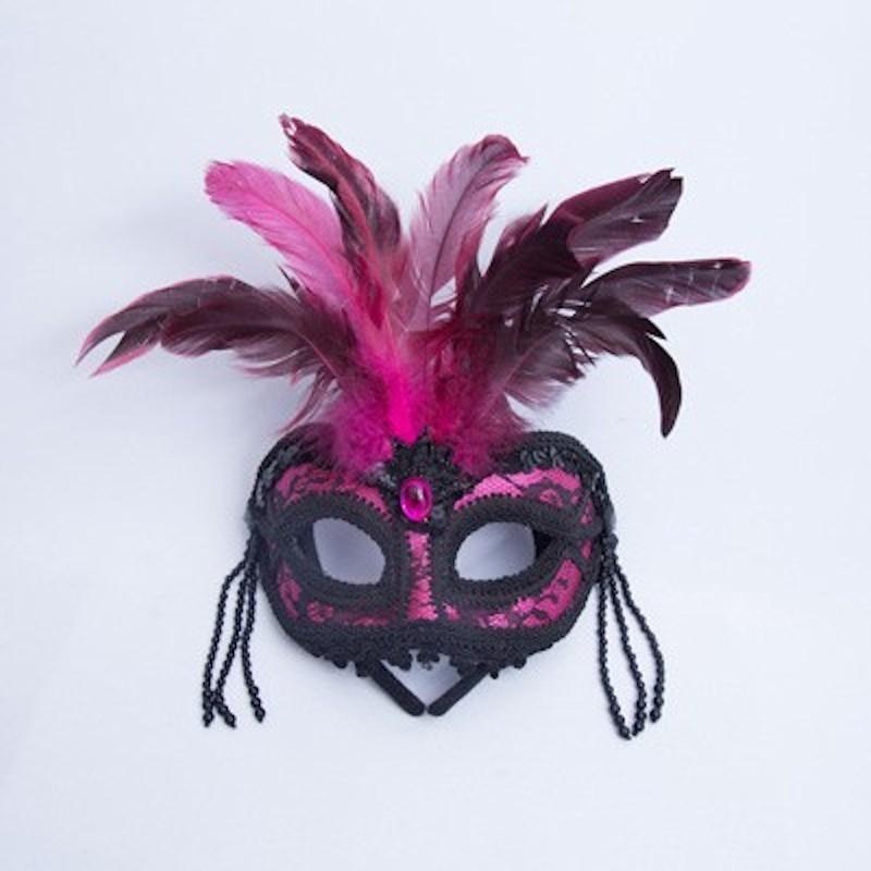 Venetian Mask No 8