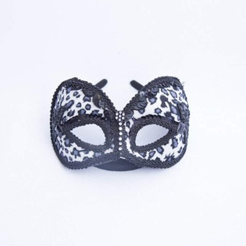 Venetian Mask No 16