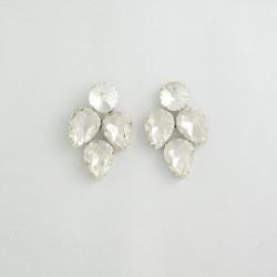 Crystal Diamante Earring S 13