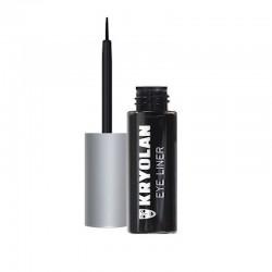 Kryolan Liquid Eyeliner Black