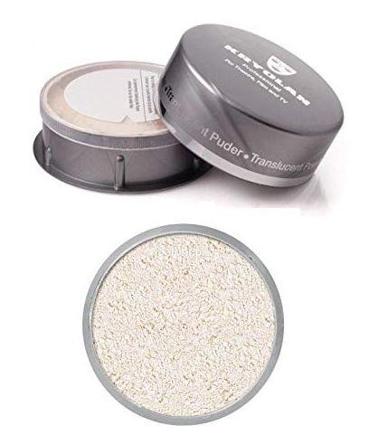Kryolan Translucent Powder 60gm TL 1