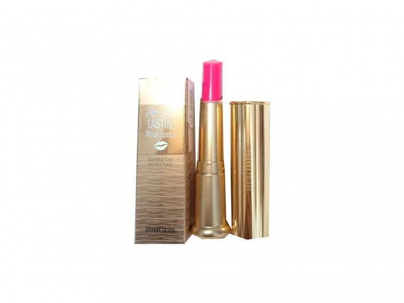 Sivanna Colors Matte Lipstick (7)