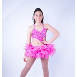Candy Organza Costume - Hot...