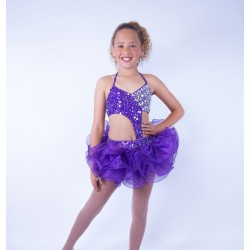 Candy Organza Costume -...