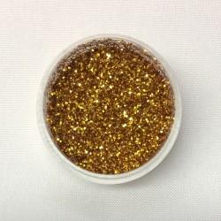 Fine Glitter - Gold