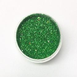 Fine Glitter- Dark Green