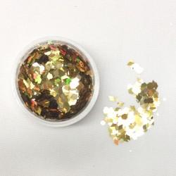 Mixed Glitter - Studio 54 /...