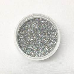 Fine Glitter - Silver