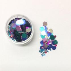 Mixed Glitter - Cosmic