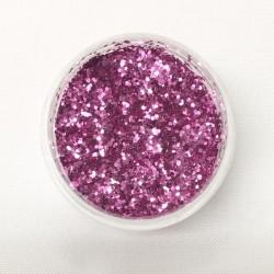 Fine Glitter - Light Pink