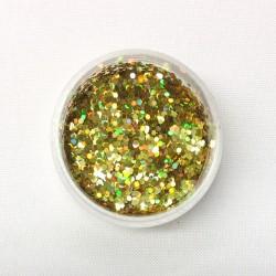 Chunky Glitter - Gold /...
