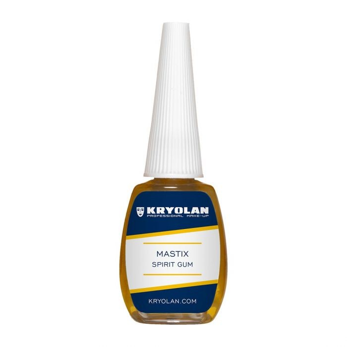 Kryolan Spirit Gum 12ml w/Brush