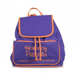 House of Priscilla Back Pack