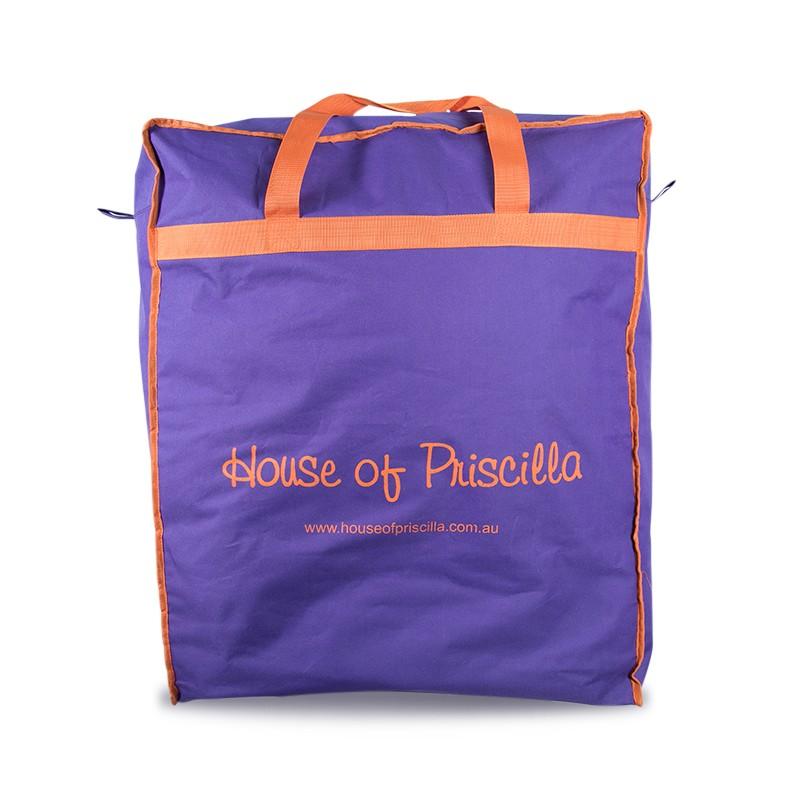 House of Priscilla Costume Bag Large