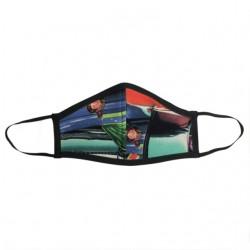 Fashion Mask - Retro Cars