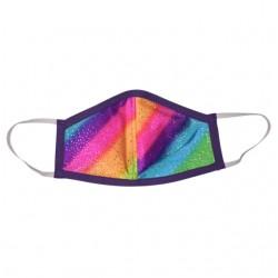 Fashion Mask - Rainbow