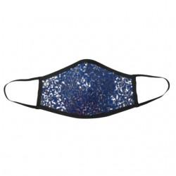 Fashion Mask - Disco Blue