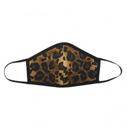 Fashion Mask - Leopard