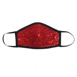 Fashion Mask - Scarlet