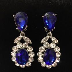 S41 Royal Blue Crystal...