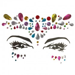 Face Jewels 6