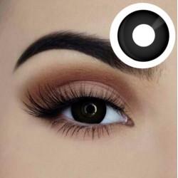 Contact Lense - Blackout