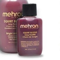 Mehron Squirt Blood 15ml