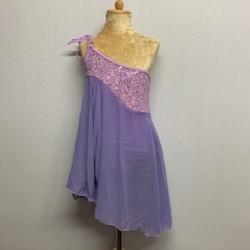 Tangled Waters - Light Purple
