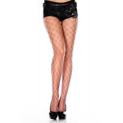 Music Legs Diamond Net...