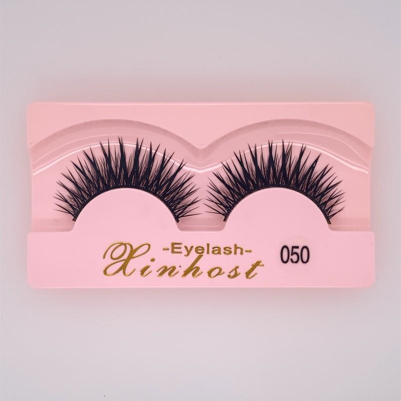 Hinhost Synthetic Eyelash No 050
