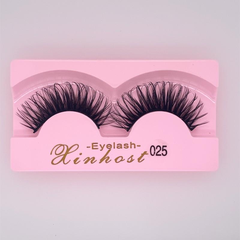 Hinhost Synthetic Eyelash No 025