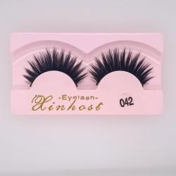 Hinhost Synthetic Eyelash No 042