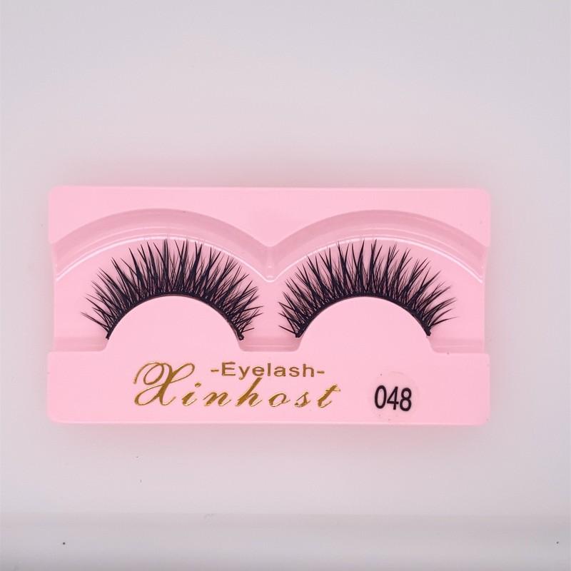 Hinhost Synthetic Eyelash No 048