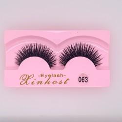 Hinhost Synthetic Eyelash No 063