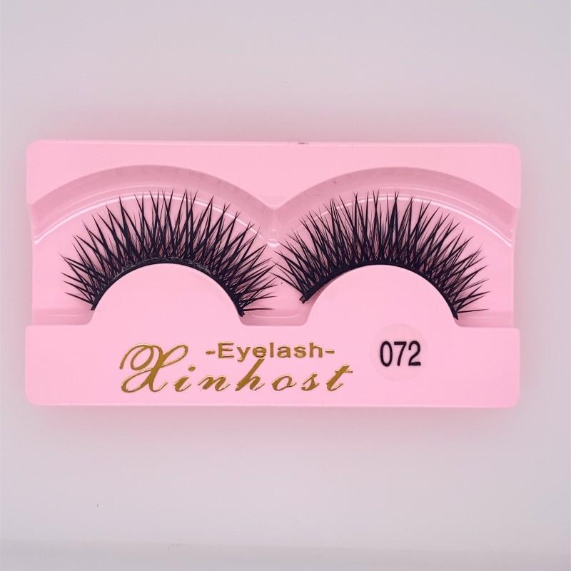 Hinhost Synthetic Eyelash No 072